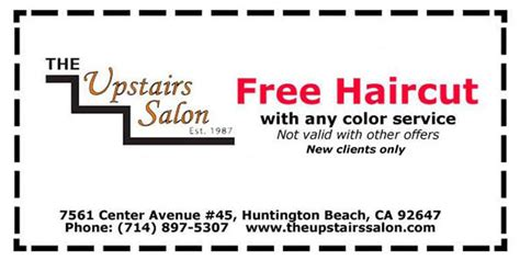 haircut coupons tulsa ok coupons for hair color services cyber monday deals on