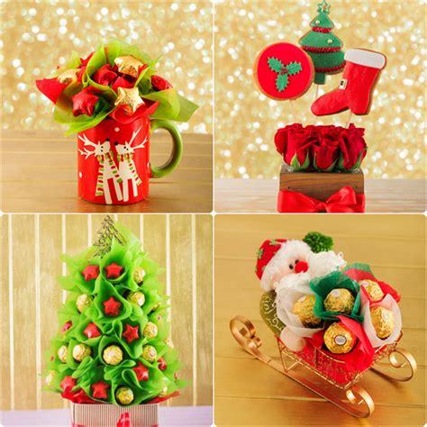 Floral Centerpieces Christmas - christmas flowers christmas flower ideas from netflorist