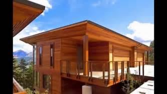 gambar rumah kayu model baru desain rumah minimalis gambar foto wallpaper