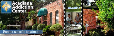 Detox Centers In Louisiana by Acadiana Addiction Center Rehab