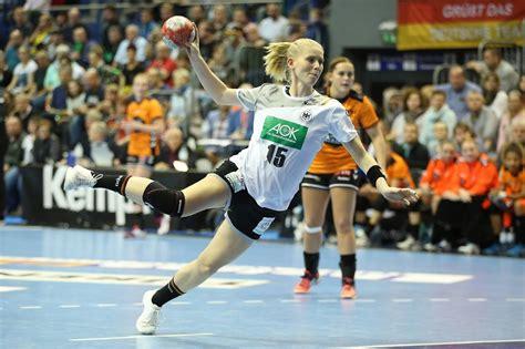 wann ist die frauen wm wenn nicht jetzt wann dann handball frauen starten