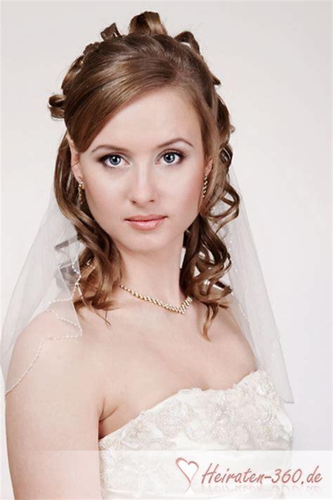 Hochzeitsfrisuren Standesamt by Brautfrisuren Standesamt