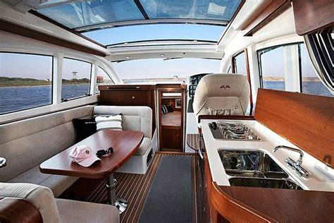 fishing boat interior design ideas decoraci 243 n y dise 241 o de barcos y yates decofilia