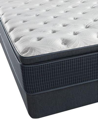 simmons beautyrest silver golden gate plush pillowtop mattress reviews goodbed