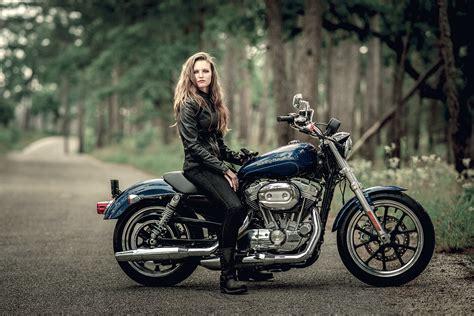 Leichtes Motorrad Für Kleine Frauen by Xl883l Super Low Sys Harley Davidson 174