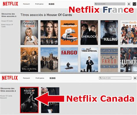 monster house available on netflix canada netflix profiter du catalogue complet gr 226 ce 224 un vpn