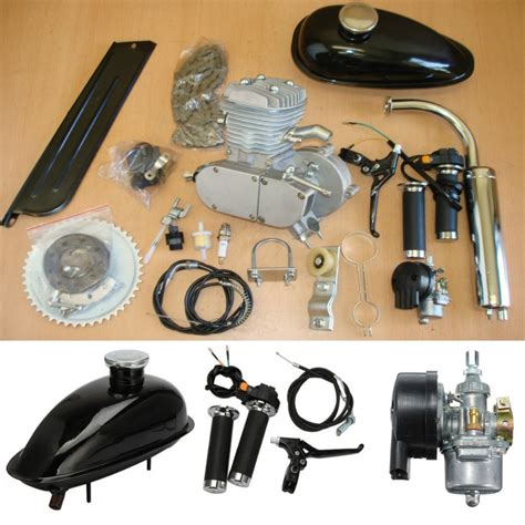 80cc Motorized Bike Kit by Compare Prices On 80cc Motor Bicycle Engine Kit