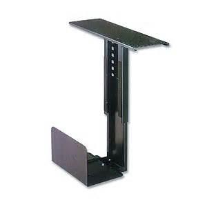 Computer Holder For Desk Cpu Holder Desk Mount Zt1080150