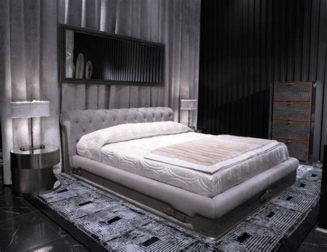 teure betten luxury leather beds home decor 88