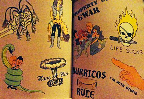 beavis and butthead tattoo beavis and macymarie