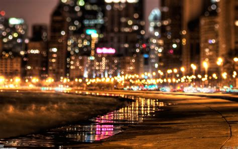 Big City Lights Wallpaper 44628 Open Walls Big Lights