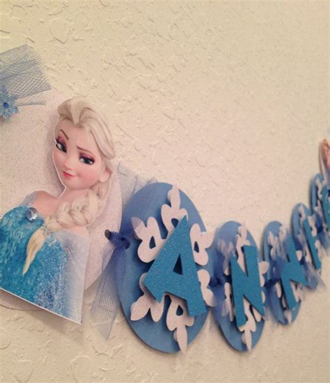 frozen wallpaper banner frozenbirthday banners party invitations ideas