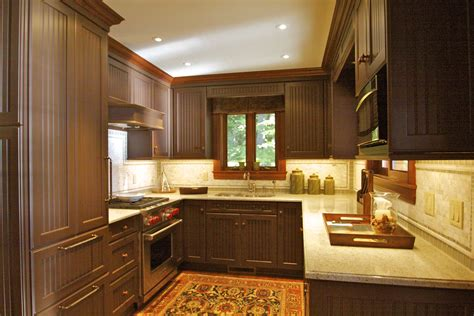 brown painted kitchen cabinets chocolate kitchen maison nj