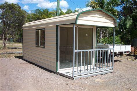 Portable Rooms and Mobile Offices