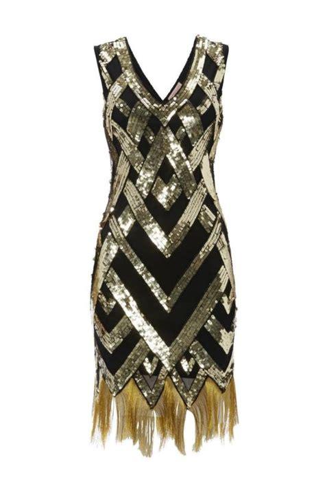 vintage 1920s flapper dress vintage dresses ebay
