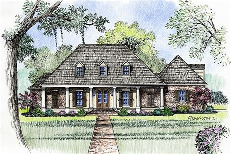 madden home design the williamsburg southern charm