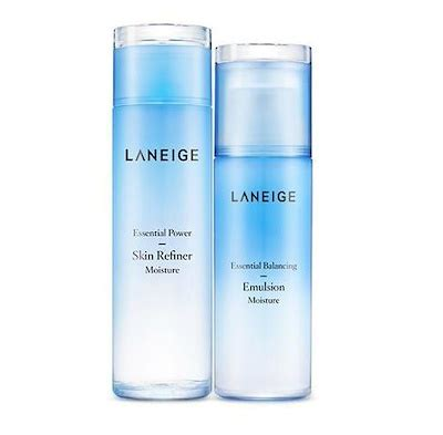 Laneige Skin Refiner qoo10 laneige basic care power essential skin refiner