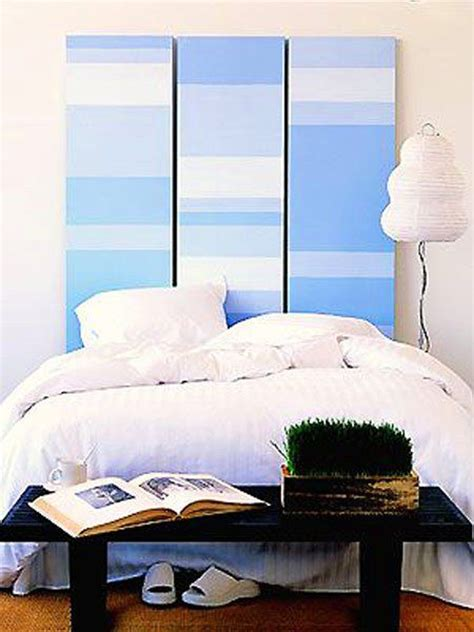 Bed Headboard Ideas 35 Creative Headboard For Bedroom Ideas Home Design And Interior