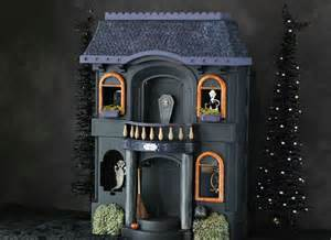 haunted house decorations cheap decorations from dollhouse to haunted