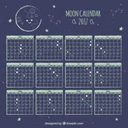 Honduras Calendrier 2018 Calend 225 Lunar Bonito Estrelas Baixar Vetores Gr 225 Tis