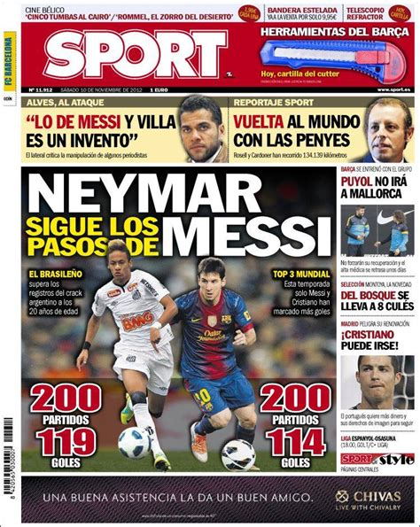 pattern in writing sports news opinions on sport spanish newspaper