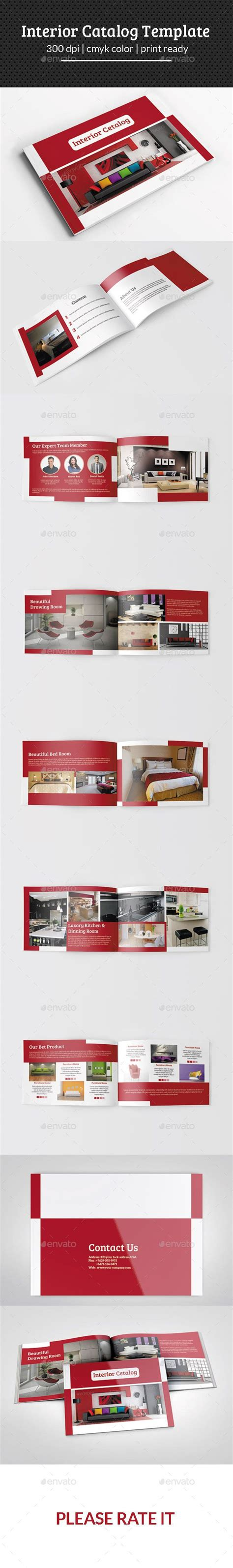 layout template graphicriver interior catalog template download http graphicriver