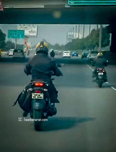 Lu Led Yamaha Byson yamaha byson fi facelift stopl warungasep