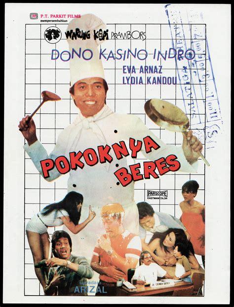 Film Dono Pokoknya Beres | film warkop pokoknya beres website resmi warkop dki