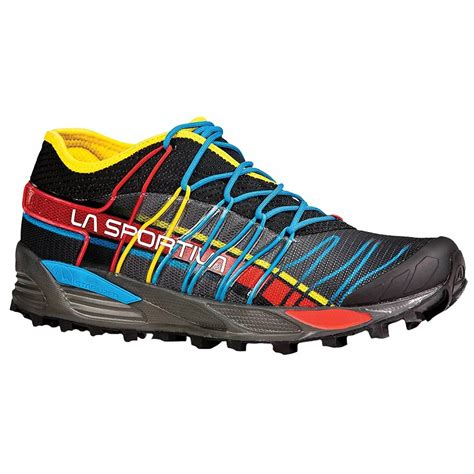 best trail running shoes best la sportiva trail running shoes reviewed in 2018