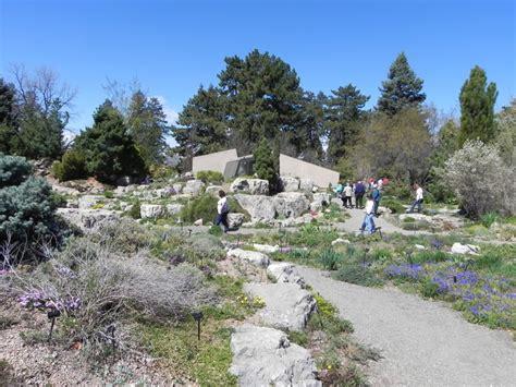 Denver Botanical Gardens Free Days Botanical Gardens Free Day