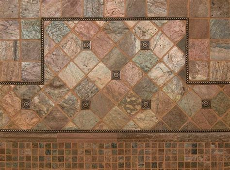 17 Best images about TILE   SLATE & FLAGSTONE on Pinterest