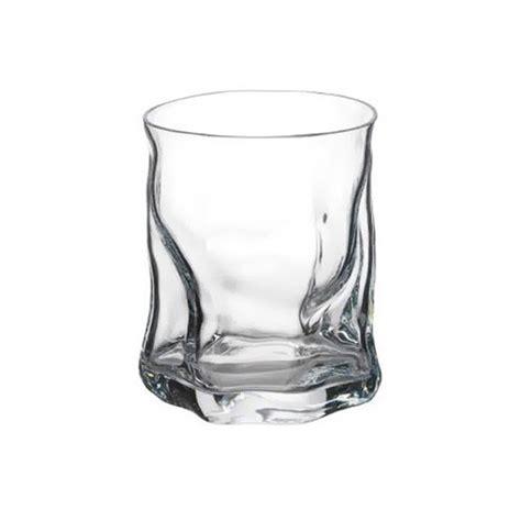 bicchieri sorgente bormioli bicchiere d o f sorgente bormioli in vetro cl 42