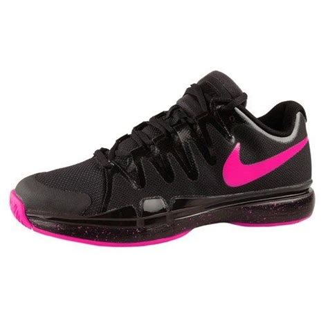 nike vapor 9 5 tour tennis shoes black hyper