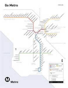 Metro Redline Map by Gallery For Gt Red Line Metro Route
