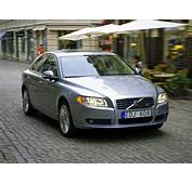 Images Of Volvo S80 V8 2007–09 2048x1536