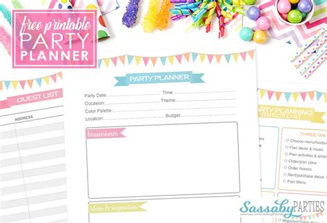 printable christmas planner freebie urban eve party planner free download sassaby parties the