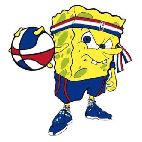 spongebob at spongebob sports spongebobsports