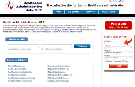 department of health health care quality assessment how to find