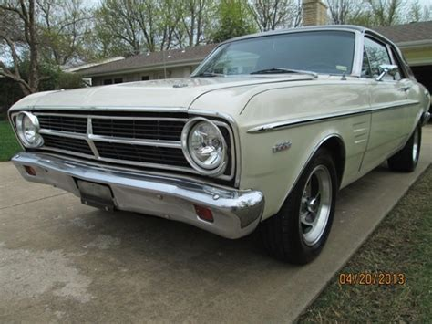 how make cars 1967 ford falcon auto manual 1967 ford falcon information and photos momentcar