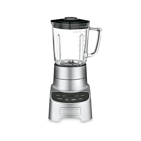 bed bath and beyond cuisinart buy cuisinart 174 poweredge blender from bed bath beyond