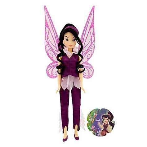 disney fairies 9 fashion doll 6 pack tinkerbell vidia doll images
