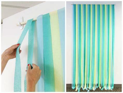 decorar pared con globos y papel crepe 12 ideas fabulosas que te ayudaran a decorar tu fiesta con