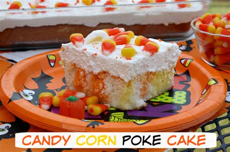 my sweet kitchen recipes 1611803063 mommy s kitchen recipes from my texas kitchen candy corn jell o poke cake
