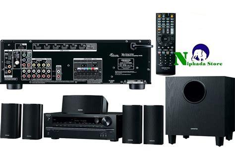 premium home theater receiver  channel surround sound