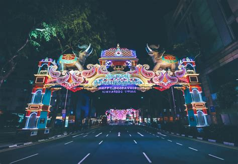 light up 2017 xavier lur on quot deepavali light up 2017