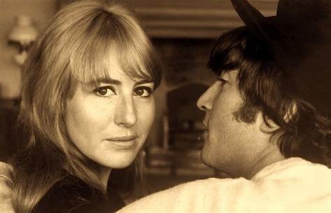 cynthia lennon biography john john lennon s ex wife cynthia dead at 75 endless juke