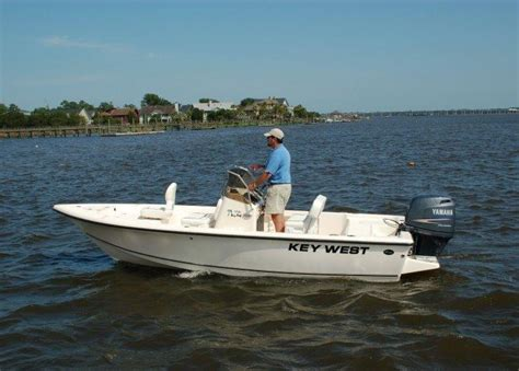 key west boats for sale in nc 2018 new key west 176 bay reef176 bay reef bay boat for