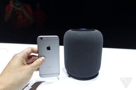 apple homepod apple s new homepod speaker is really cute in person the