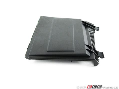 Bmw Cabin Air Filter by Bmw E39 Cabin Air Filter Duct