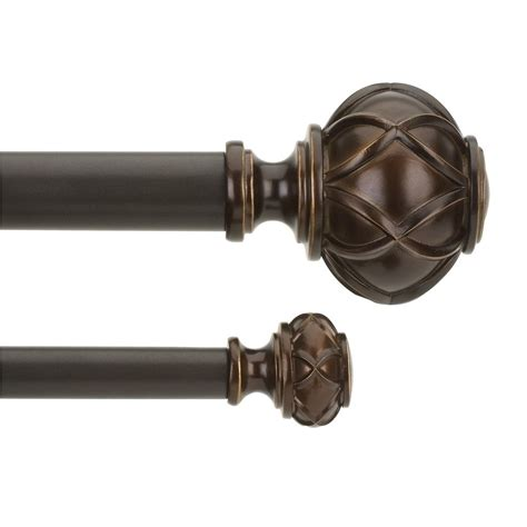 metal finials for curtain rods 25 best ideas metal curtain rod finials curtain ideas